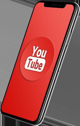 Реклама у блогеров YouTube