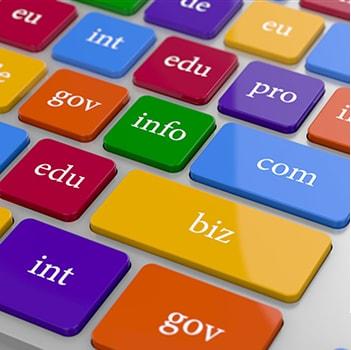 Зарегистрировать домен в зоне