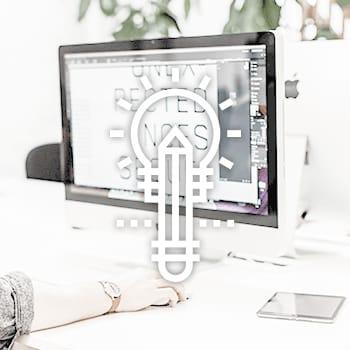 Профессиональный веб-дизайн одностраничных сайтов