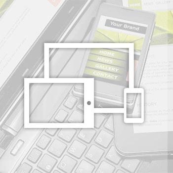 Адаптация сайта-визитки под мобильные устройства
