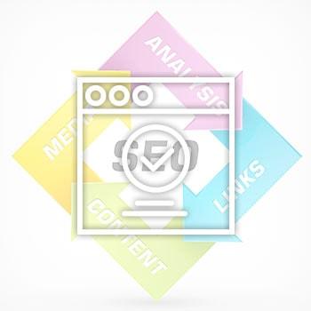 SEO-оптимизация сайта-визитки