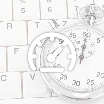 Оптимизация скорости загрузки сайта-визитки