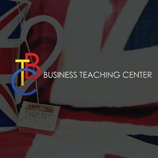 Сайт для центра иностранных языков