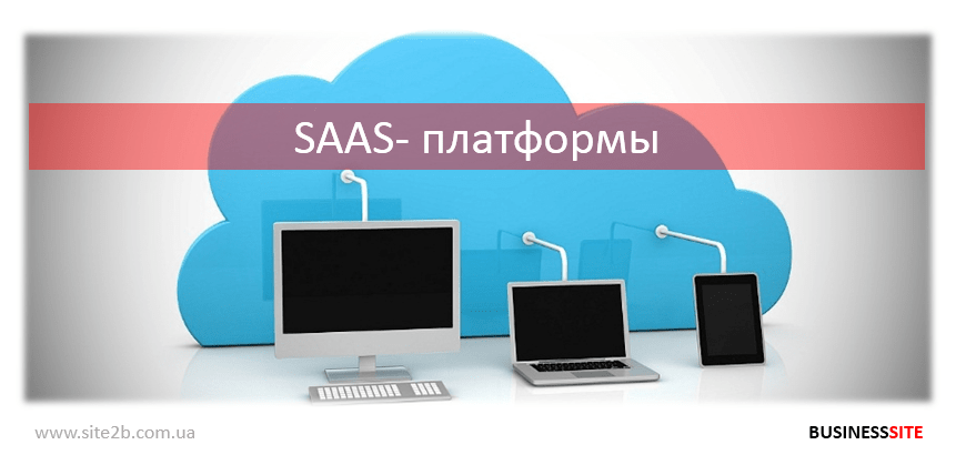 SAAS платформы для магазинов