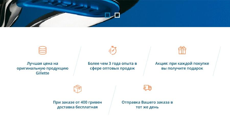 шрифт Open Sans для интернет-магазина