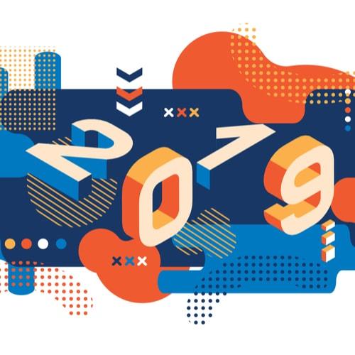 что популярно в веб-дизайне в 2019 году