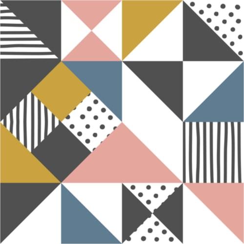 веб-дизайн 2019 геометрические фигуры