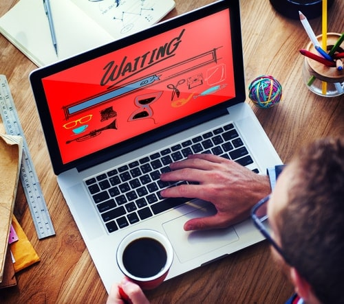 веб-дизайн 2019 скорость загрузки сайта