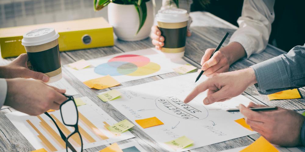 создание магазина и маркетинговый анализ