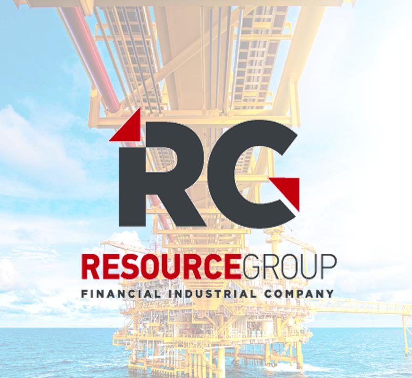 rc 1  Корпоративный сайт трейдерской компании RESOURCEGROUP