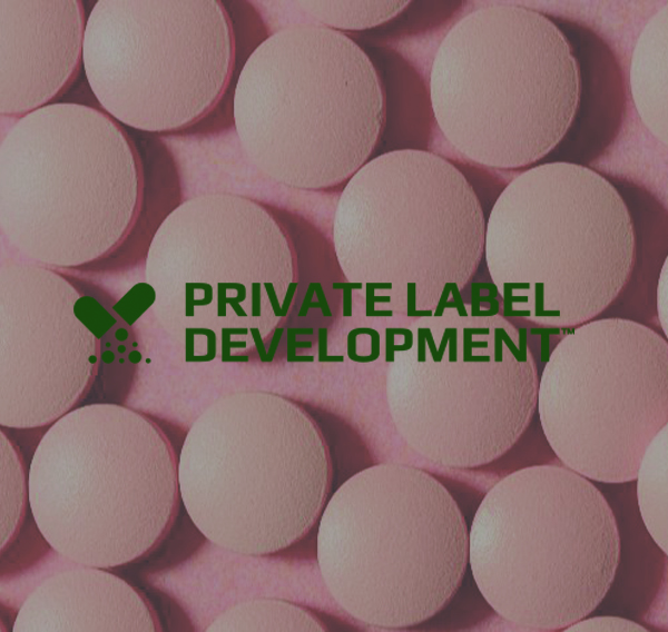 pr dev  Корпоративный сайт фармацевтической компании Private label Development