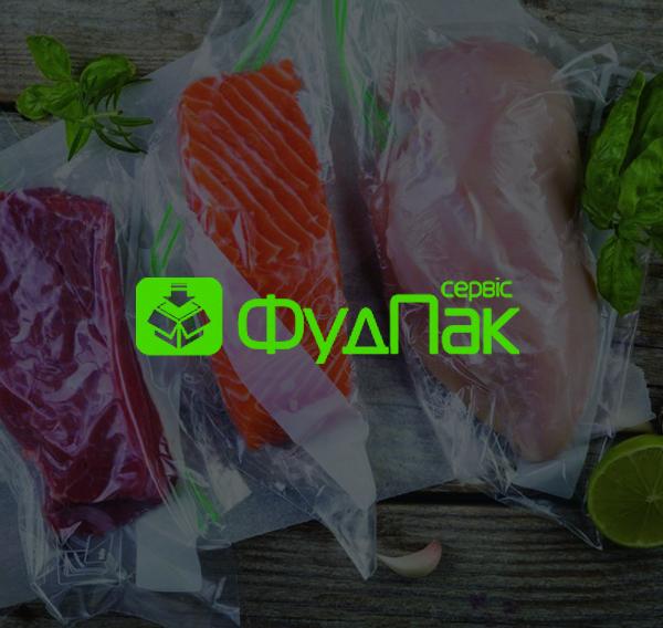 foodpak  Корпоративный сайт для компании «Фуд Пак Сервис»