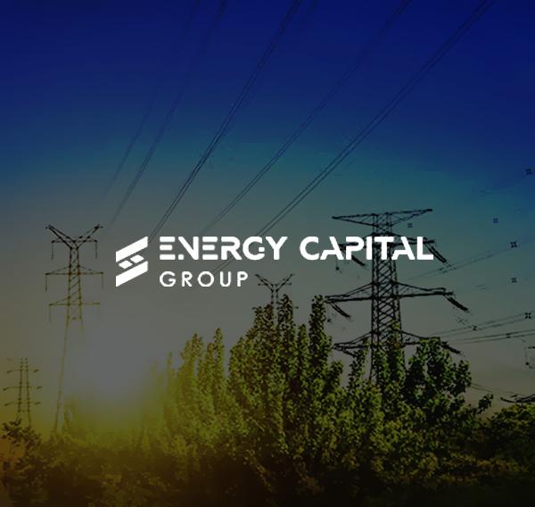 energy  Корпоративный сайт для топливно-энергетической компании ENERGY CAPITAL GROUP