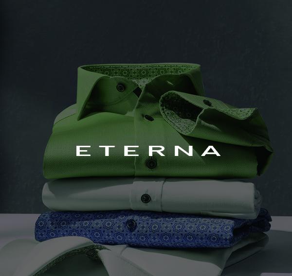 eterna  Интернет-магазин производителя одежды Eterna